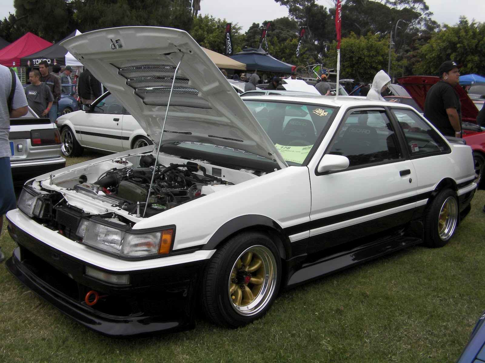 Car and Writer: Motoring Evolution: Nostalgia Cars: 11 ...