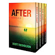 After series post-apocalyptic box set, 99 cents
