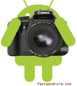 Cara Mengatasi Kamera Android Tidak Berfungsi (Gagal)