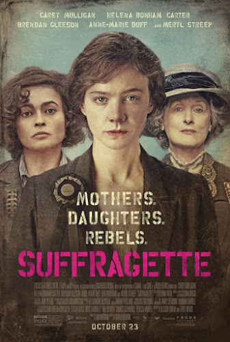 Suffragette (BRRip 1080p Dual Latino / Ingles) (2015)