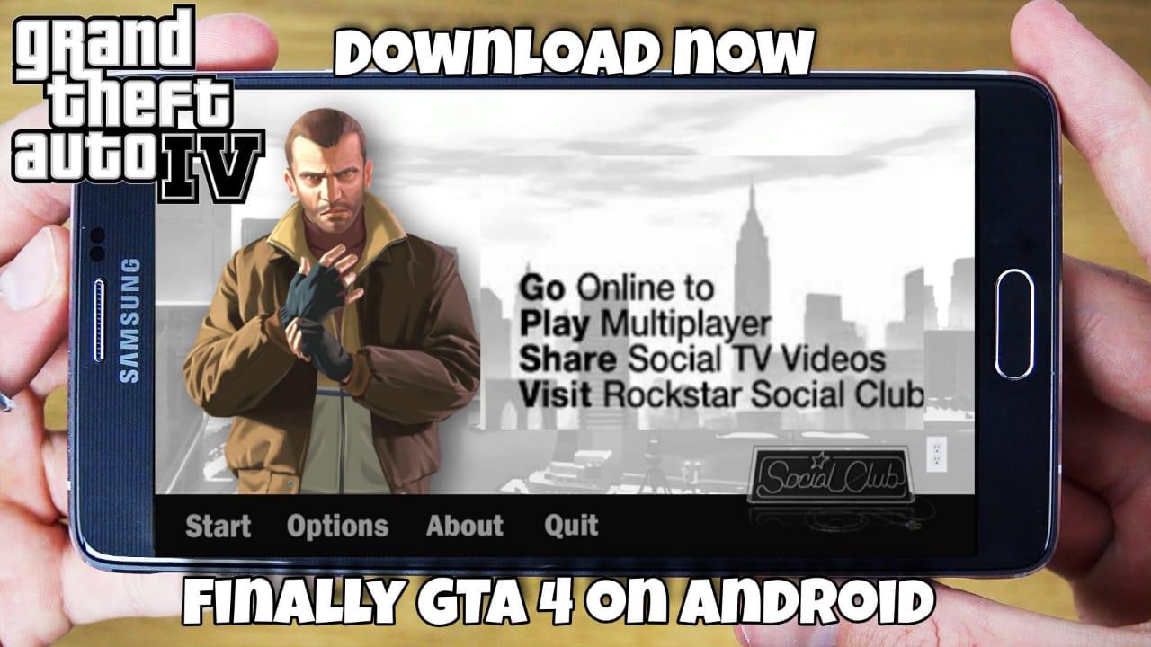 Rockstar Social Club Gta 4