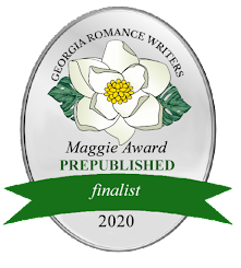 Georgia Romance Writers' 2020 Maggie Award Prepublished Finalist