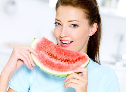 10 Watermelon Fruit Benefits For Health and Beauty - Some Benefit Tips For Health