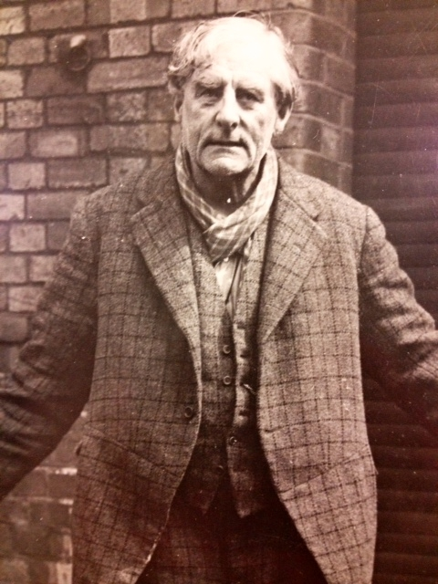 Walter Sickert Camden Town Murders