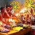 மாமாங்கேஸ்வரர் ஆலய ஆறாம் நாள் முத்துச்சப்புர திருவிழா