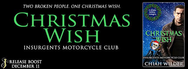 Ts Stuff Christmas Wish By Chiah Wilder