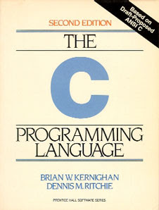 Kernighan and Ritchie _The C Programming Language_