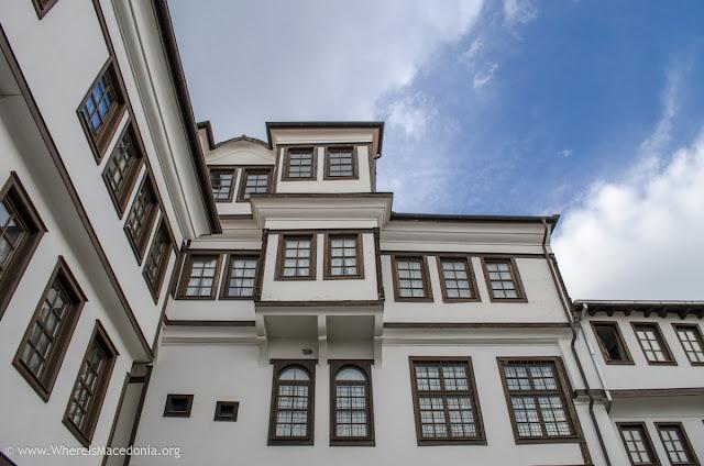 Ohrid Museum, Ohrid, Macedonia