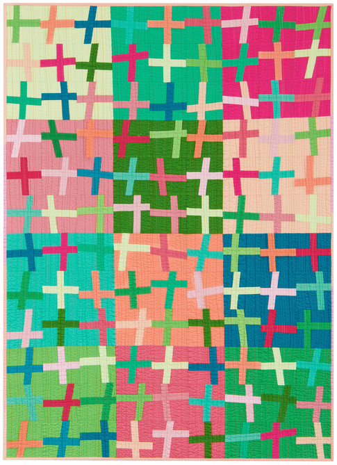 Quilt Inspiration: March 2011