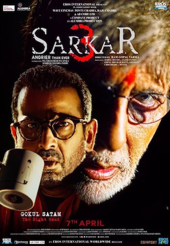 Sarkar 3 2017 Official Trailer Download