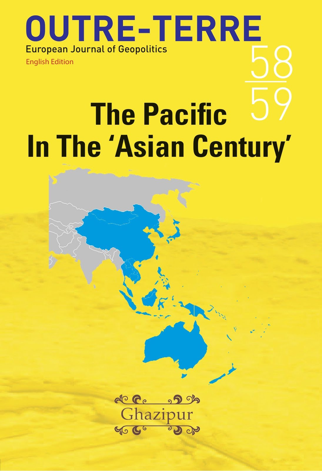 The Pacific in the 'Asian Century'