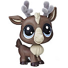 Littlest Pet Shop Series 1 Multi Pack Jason Caribooney (#1-159) Pet