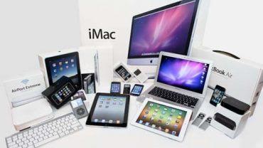 Apple Menjadi Teknologi Unggulan Sepanjang Masa