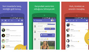 Connected2.me Yeni Takipçi ve Konuşma Hilesi Ücretsiz! - 2017