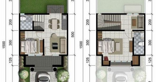 860+ Desain Taman Rumah Panggung Gratis Terbaik