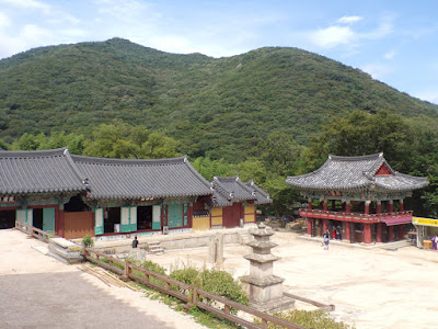 templo Beomesa busan