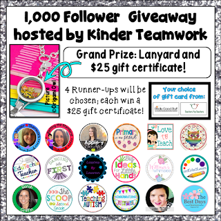 http://daughtersandkindergarten.blogspot.com/2016/09/kinder-teamwork-giveaway.html