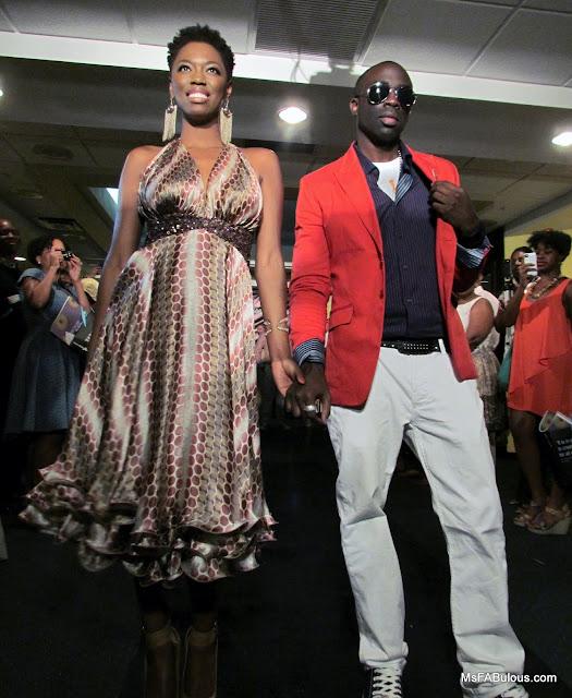 46664 fashion show