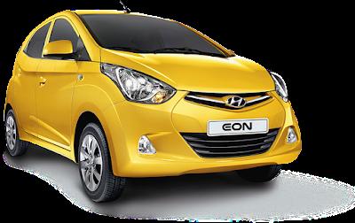 Hyundai EON Hatchback Images