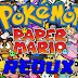 Pokemon Paper Mario Redux ROM Hack Download