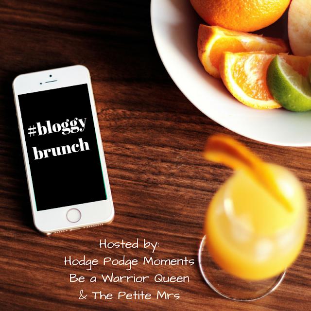 Bloggy Brunch #14