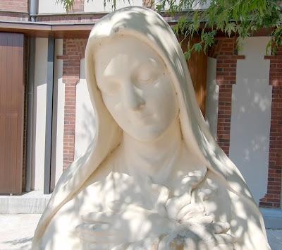 St Thérèse de Lisieux