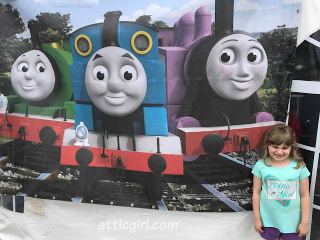 Thomas and friends, Strasburg Rail Road, Ronks PA, Lancaster County, things to do with kids in Lancaster, trains