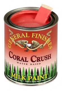 Milk Paint From General Finishes