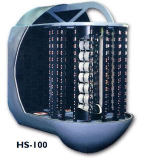 Гидролокатор HS-100