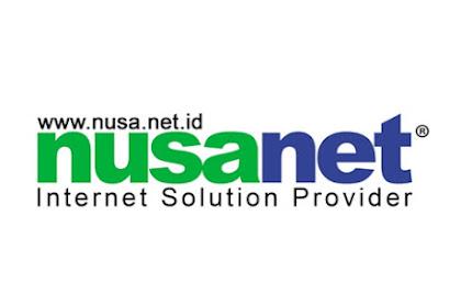 Lowongan PT. Media Andalan Nusa (NUSANET) Pekanbaru November 2018