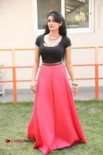 Telugu Actress Harini Stills at Dhyavudaa Movie Teaser Launch  0379.JPG