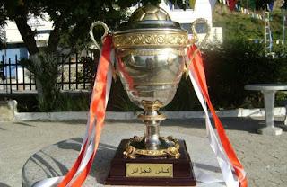 نظام منافسة جديد لكاس الجزائر انطلاقا من الدور الربع نهائي
