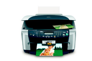 Epson Stylus Photo RX500 Printer Driver Download & Software for Windows