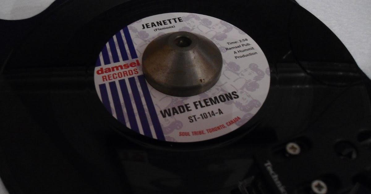 Wade Flemons Jeanette