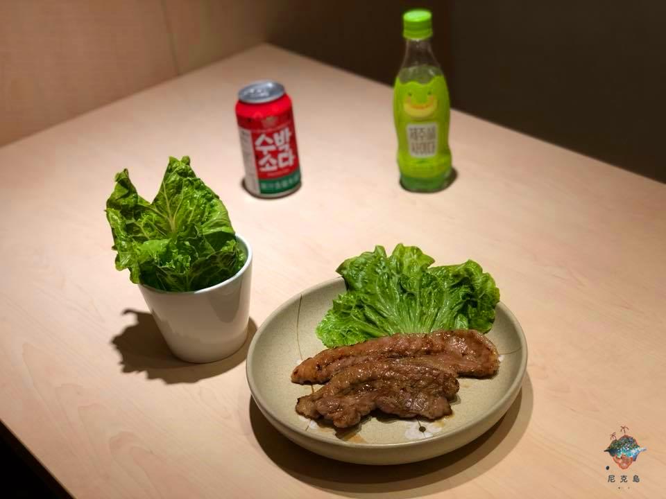 韓式料理推薦