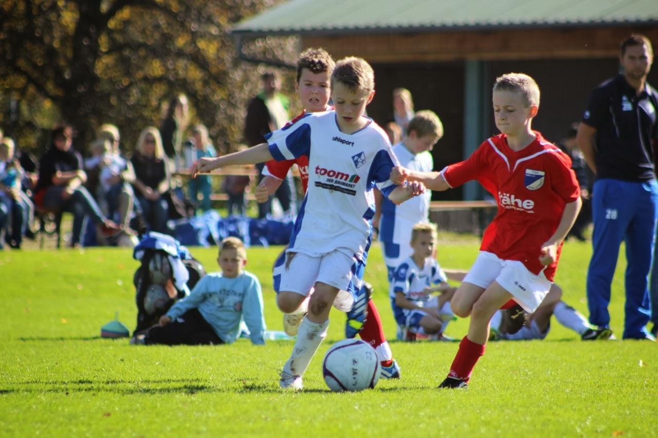 C2 Junioren (U14-1 - 2004): 2013