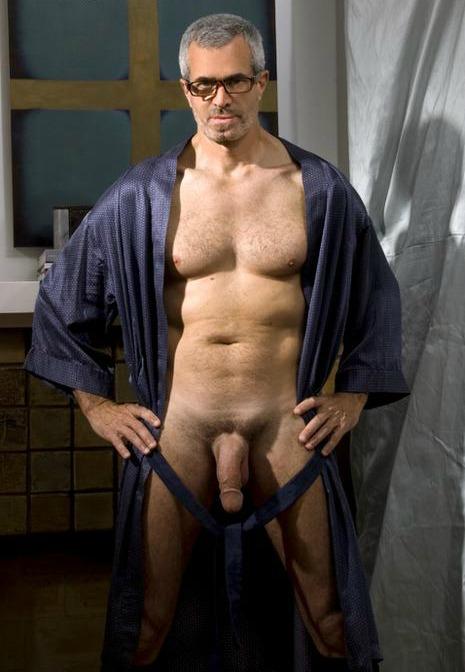 porno gay robe de chambre