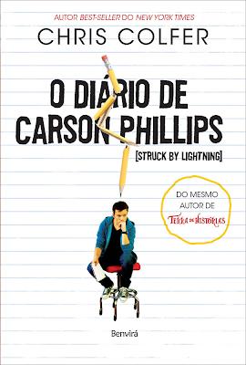 O Diário de Carson Phillips Resenha