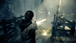 Alan Wake (X-BOX360) 2010
