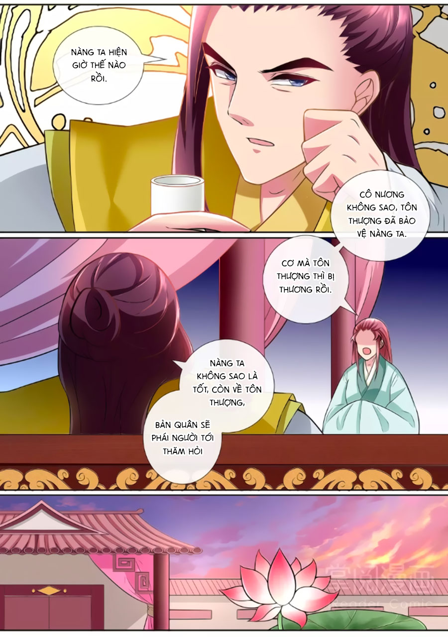 Ma Phi Giá Đáo Chap 154 - Trang 3