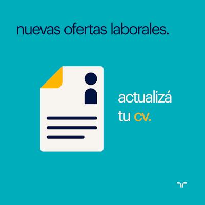 Bolsa de Trabajo Argentina 2018
