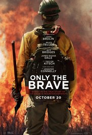 Film Only the Brave (2017)