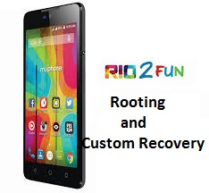 Rio 2 fun root and recovery