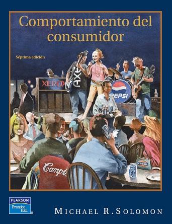 Resultado de imagen para comportamiento del consumidor libro