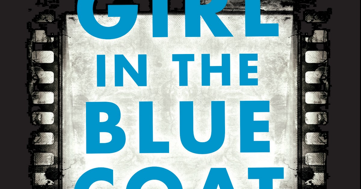 12adc22d4e46 LibrisNotes  The Girl In the Blue Coat by Monica Hesse