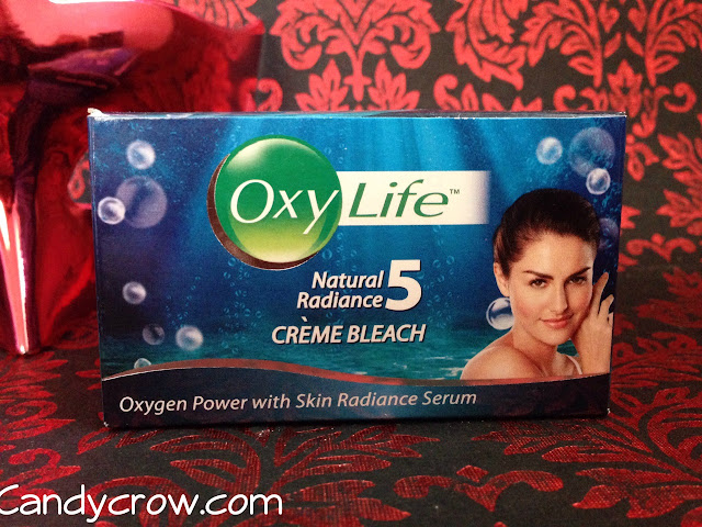 OxyLife Bleach Review