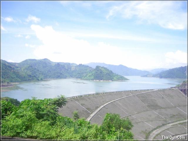 Sông Đà - Hòa Bình