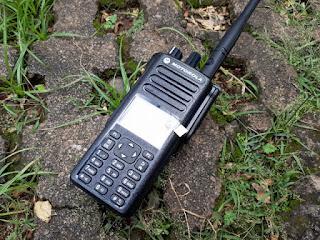 Motorola XiR P8660 VHF 152-174 MHz Sisa Stok