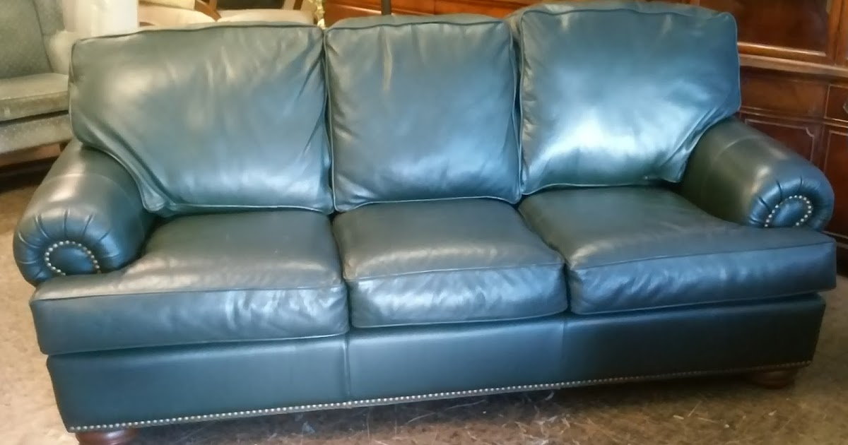 Uhuru Furniture Amp Collectibles Sold Heritage Forest Green