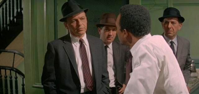 El detective, 3